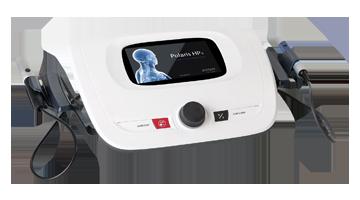 urządzenie do laseroterapii wysokoenergetycznej