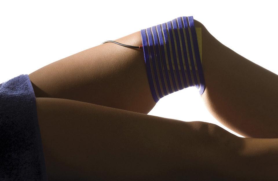 terapia prądamii