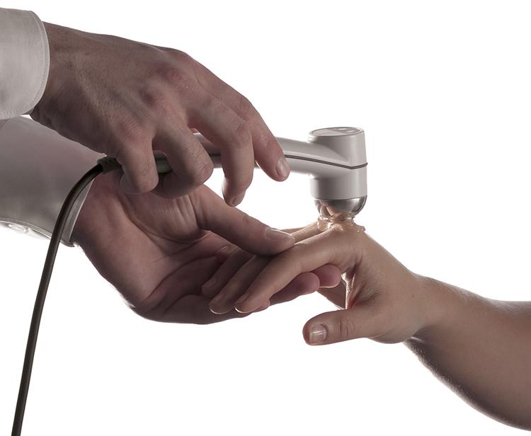 sonoterapia zabiegii