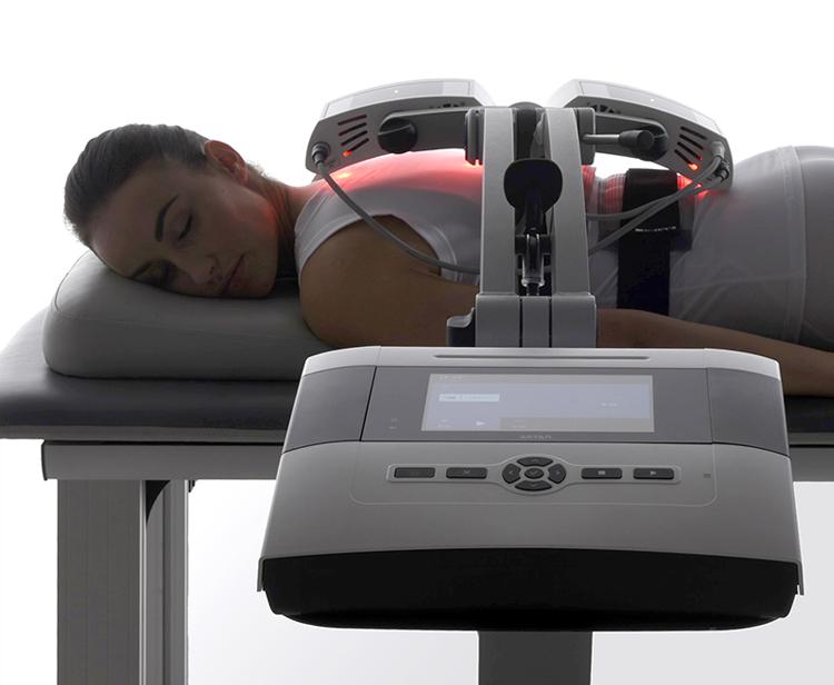 terapia polem magnetycznym
