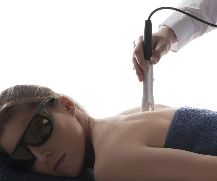 laseroterapia wysokoenergetyczna
