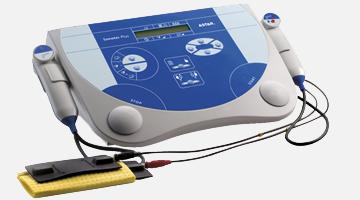 aparat do ultradźwięków
