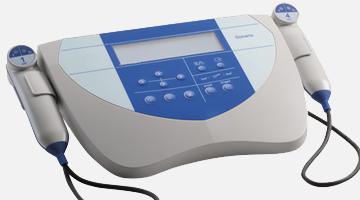 urządzenie do ultradźwięków