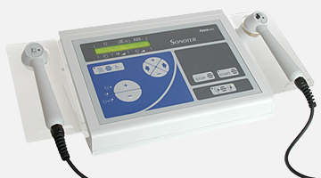 aparat do sonoterapii